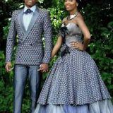 African Shweshwe Fashion Outfits 2017