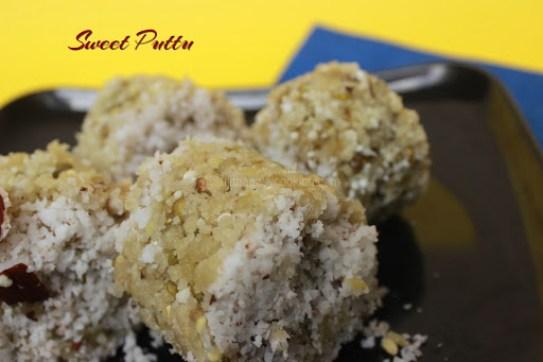 Sweet Puttu2