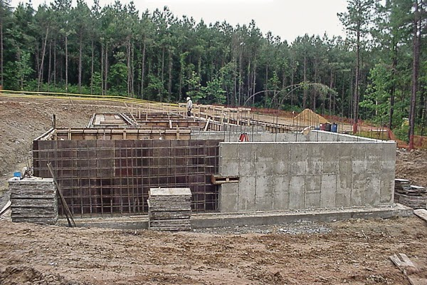 Systems Contracting Forming Concrete