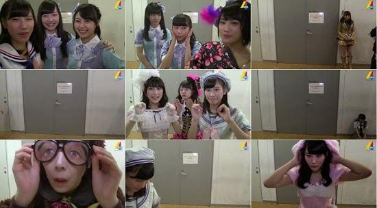 (TV-Variety)(720p) YNN [NMB48チャンネル]  落選祭り会場 舞台裏 2日目 & 3日目 150114 & 150303