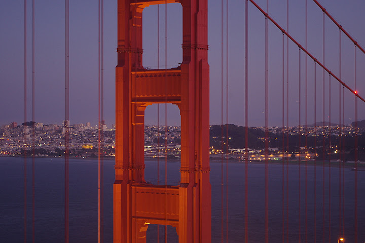 Puente Golden Gate, San Francisco