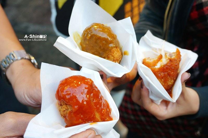 一中街美食-肉肉強食5