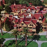 Winchester Mystery House: The House That Sarah Couldn't Stop Building