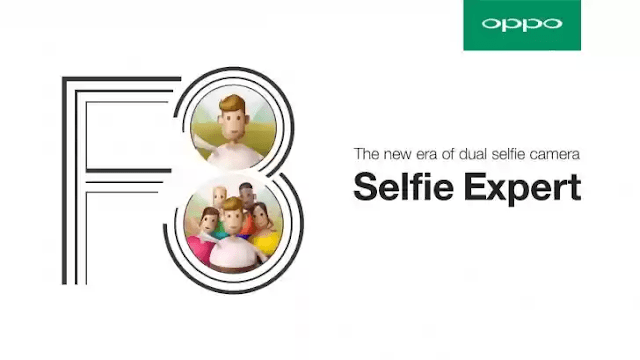 Oppo F3 and F3 Plus To Launch On March 23 1
