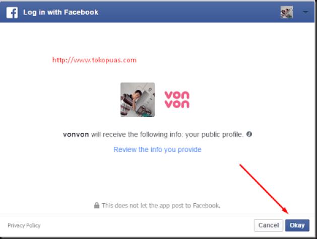 cara melihat pengagum rahasia facebook kamu