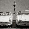 Commended - Triumph Spitfire And TR4 _Richard Wilson.jpg