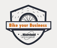 Bike your business; fietsproject door Wielerbond Vlaanderen