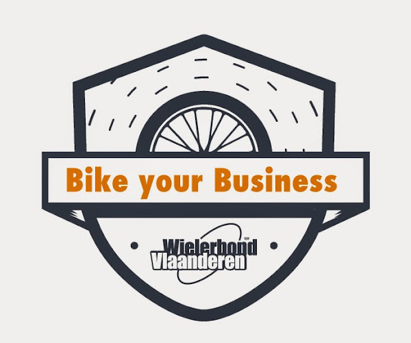 logo Bike your business
