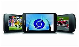 Watch tv on mobile without internet from Doordarshan 1