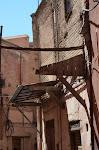 Marrakech par le magicien mentaliste Xavier Nicolas Avril 2012 (126).JPG