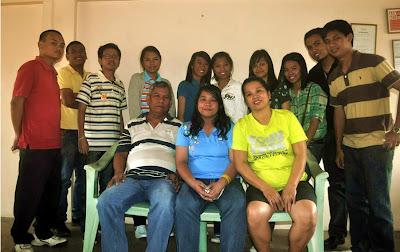 Katherine Cudiamat's Residence - February 12 Valenzuela City