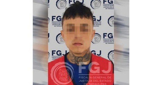 """Fiscalia de Tamaulipas Dicta sentencia a Halcón del CDN por arrojar """"Ponchallantas"""" en Nuevo Laredo"""