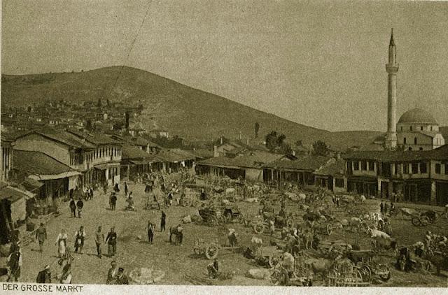 bitola old monastir 116 - Old Bitola - Photo Gallery