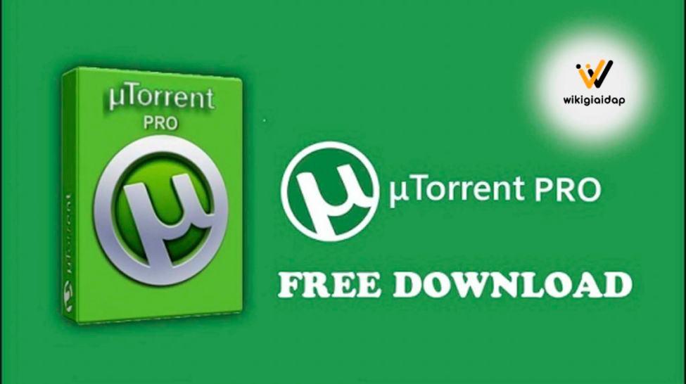Utorrent pro download