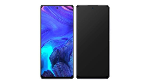 Infinix Note 10 pro may offer smooth 90Hz and 6.95″ FHD+ super fluid display