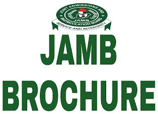 jamb brochure, jamb brochure for 2021/2022, download the latest jamb brochure for 2021/2022, jamb brochure in pdf, latest jamb brochure, pdf version of jamb brochure