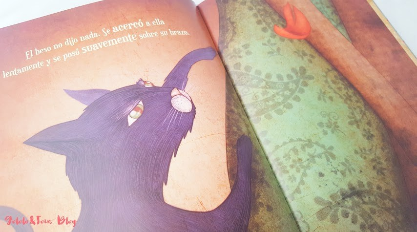 la-maquina-de-fabricar-besos-tramuntana-literatura-infantil-niños-lectura-album-ilustrado