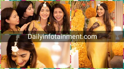 Actress Rabab Hashim Mayun Pictures and Details of Husband