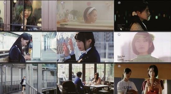 (PV)(1080i) AKB48 – Green Flash & 履物と傘の物語 (Full Ver) 150219