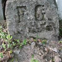 Kamienie podpisane #01