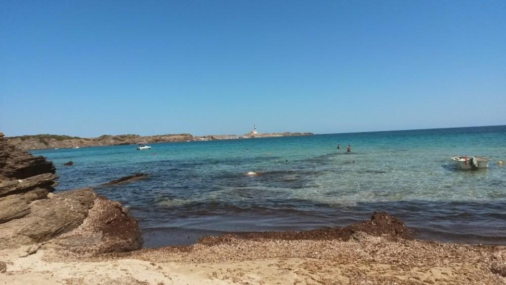 Memòries de Menorca (1/2)