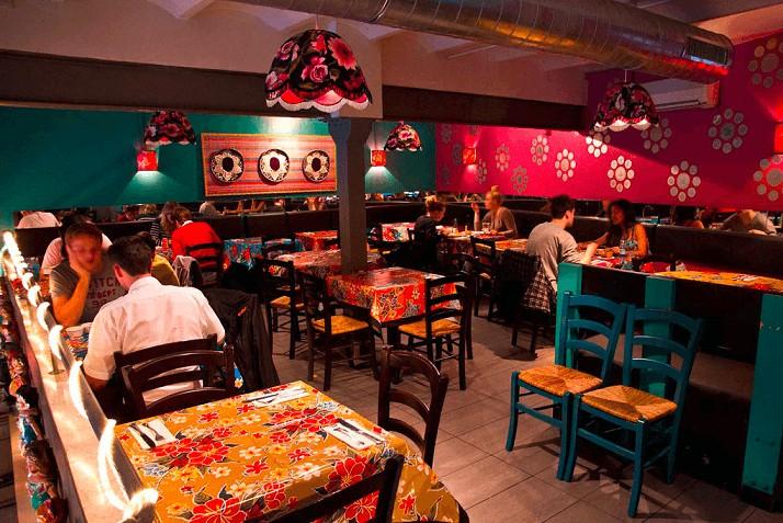 Best Mexican Restaurants Morristown Nj