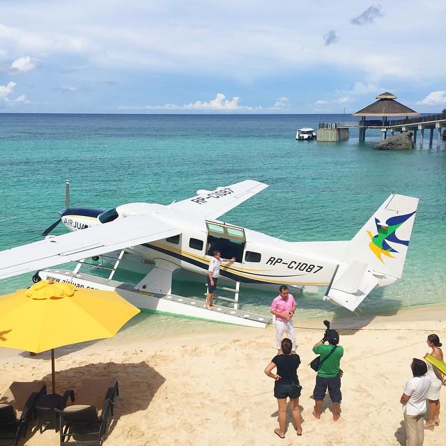 #seaplane