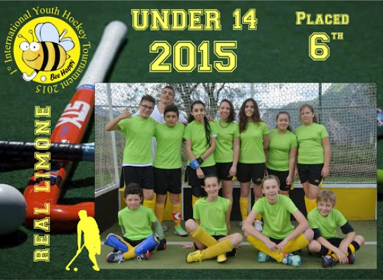 6 REAL LIMONE U14 Bee Happy Tournment Diploma.jpg