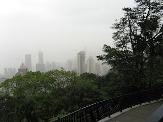 0380City from Victoria Peak