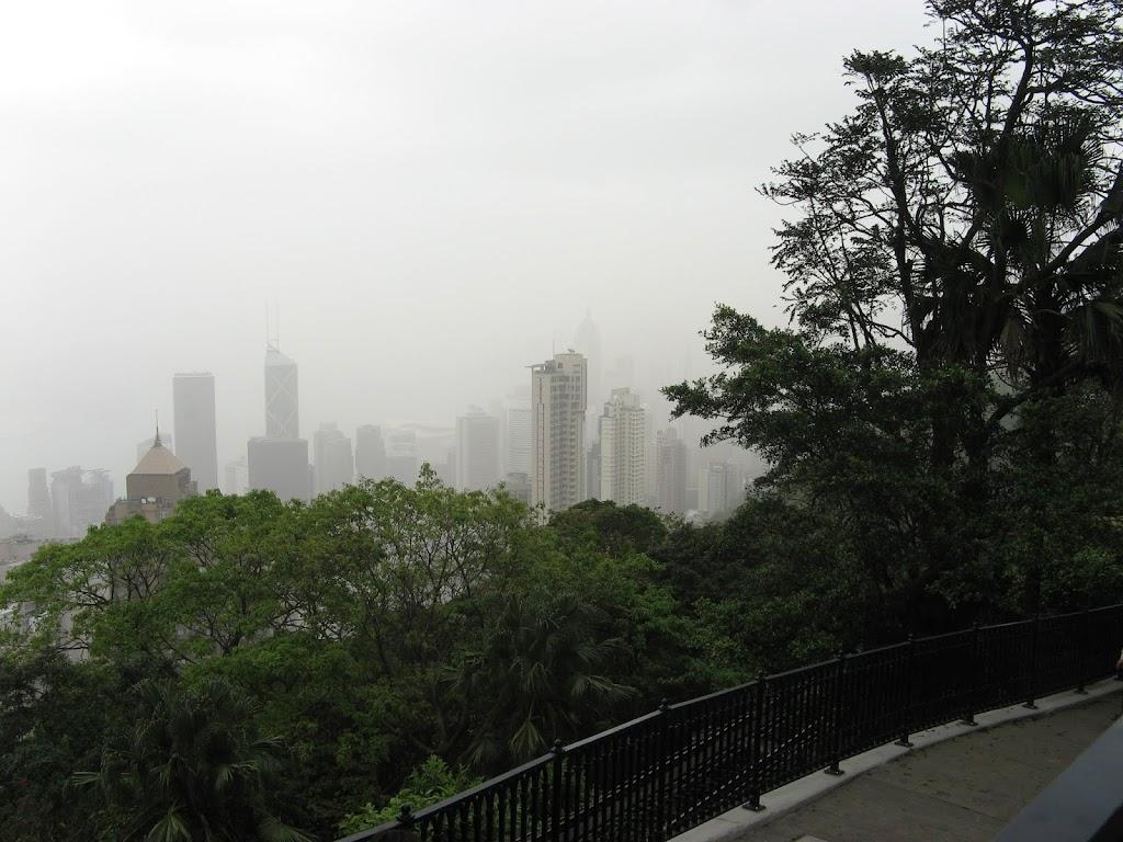 0380City from Victoria Peak