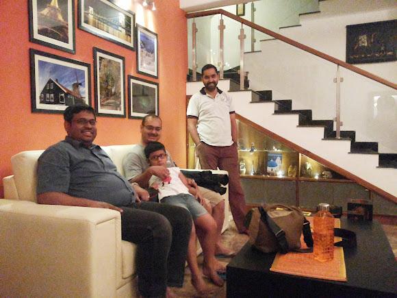 bcmt meet bangalore