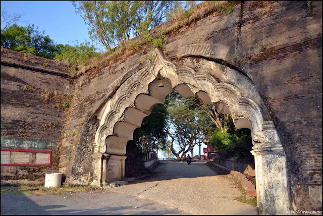 Nandidurga/ Nandi Hills
