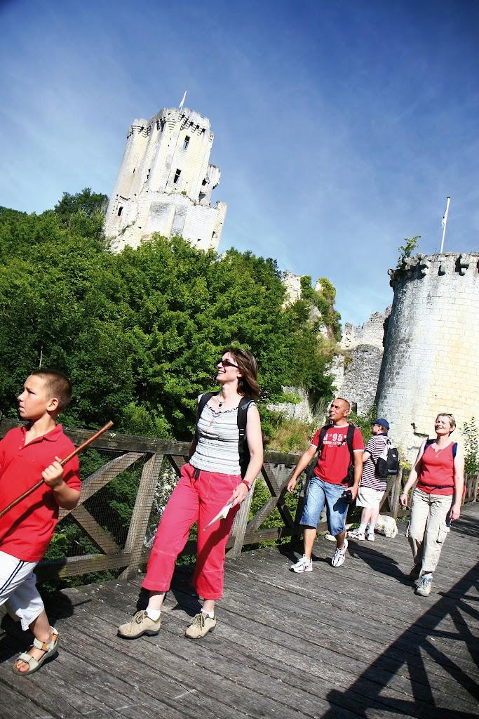 coeur-val-de-loire-tourisme-lavardin-plus-beau-village-de-france-chateau©ADT41-enola