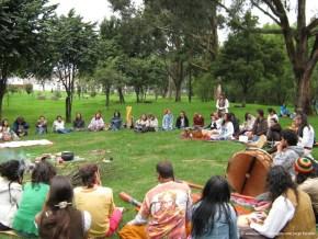 Salud en los Humedales de Bogotá