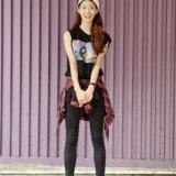 top style korean street fashion 2017