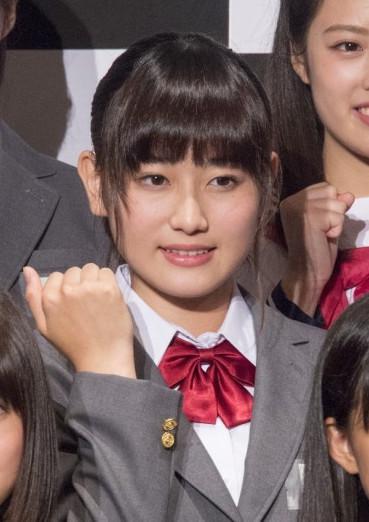 欅坂46(けやきざか)メンバー守屋茜
