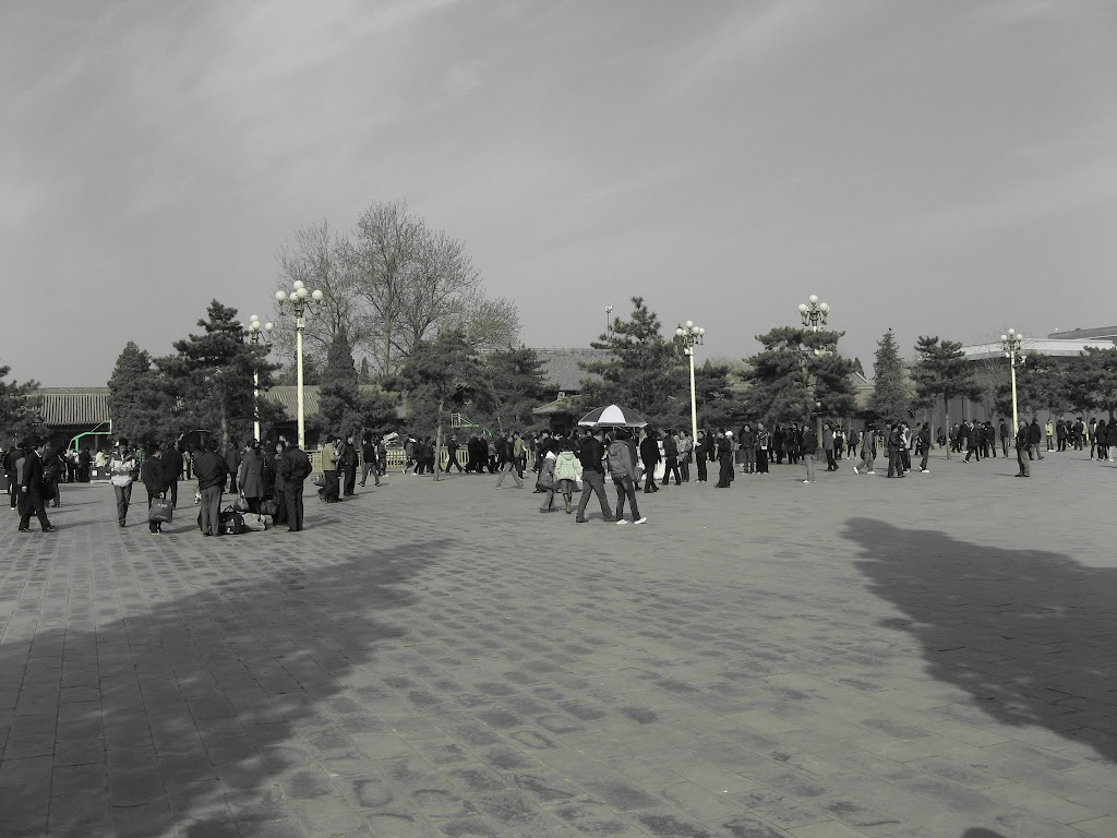 1090Tiananmen Square