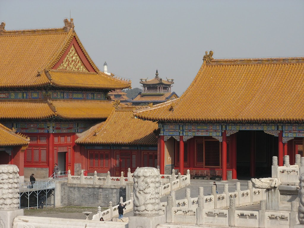 1810The Forbidden Palace