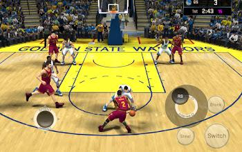 NBA 2K16 APK