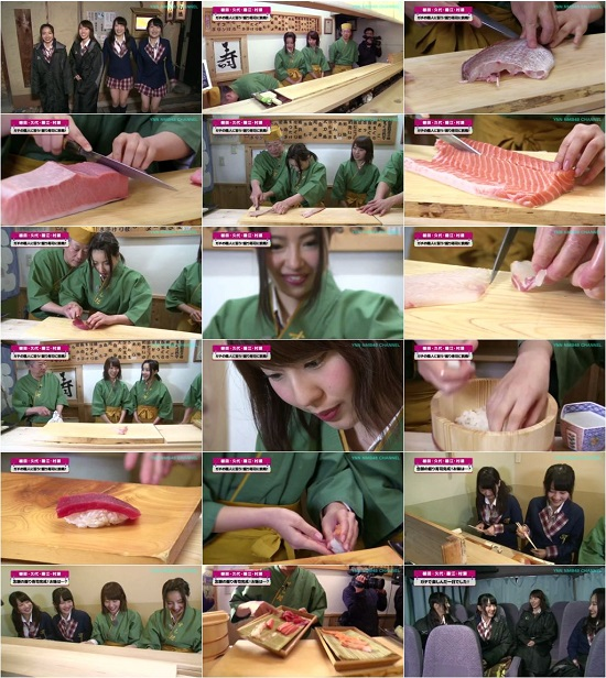 (TV-Variety)(720p) YNN [NMB48チャンネル] 藤江れいなプレゼンツ「ガチで楽しんじゃいなよ」 #4 150529