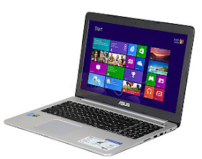 ASUS X450LDV Qualcomm Atheros WLAN Windows 8 X64