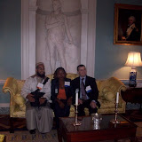 IVLP 2010 - Arrival in DC & First Fe Meetings - 100_0344.JPG