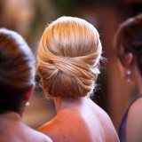 glamorous wedding updos for 2015 2016