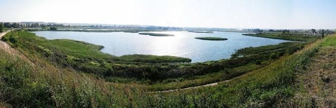 Жуківське (Іскрянське) городище 3