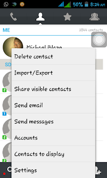 How To Import Your Facebook Contacts To WhatsApp 1