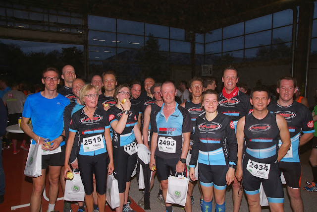 Triatlon team Roeselare