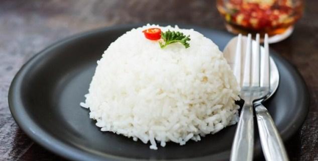 Diet Karbohidrat Tanpa Meninggalkan Nasi