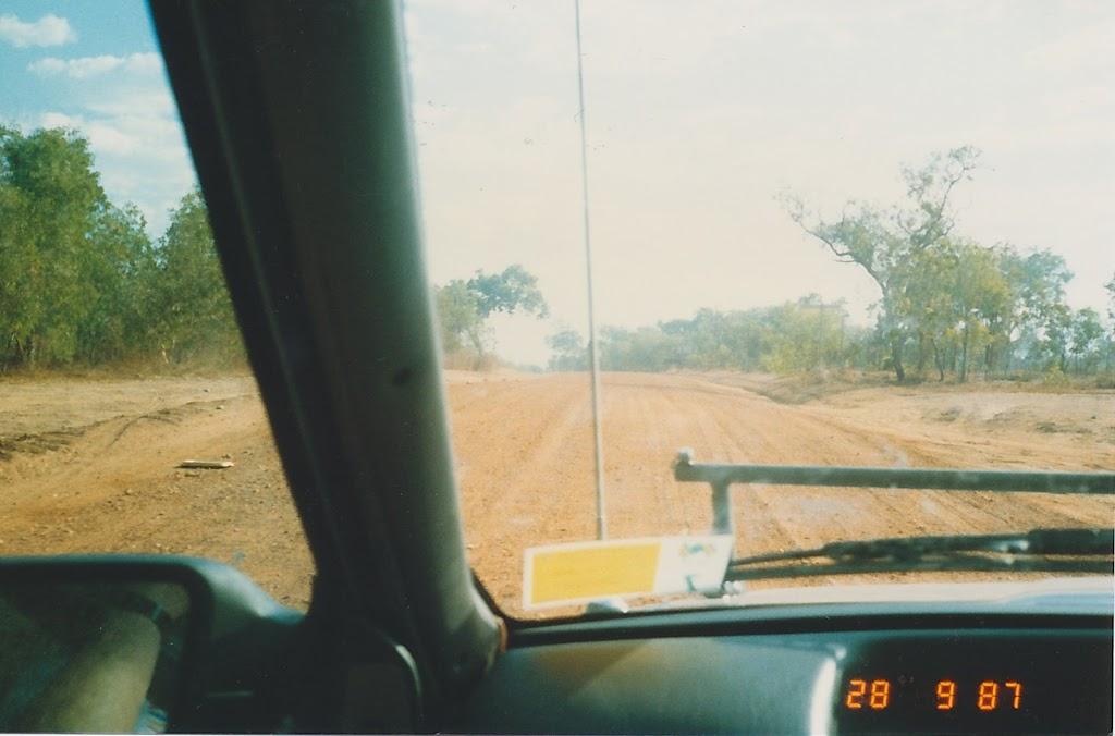 5350Road to Kakadu