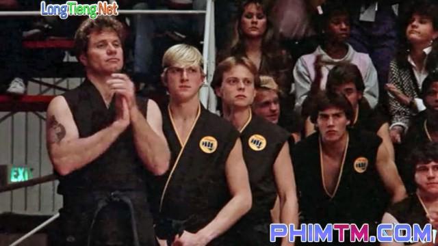 Xem Phim Cậu Bé Karate 1 - The Karate Kid - phimtm.com - Ảnh 1