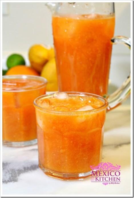 Papaya Agua Fresca (5)